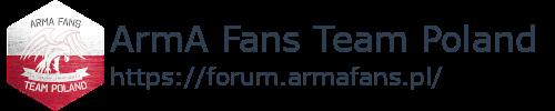 Arma Fans Team Poland